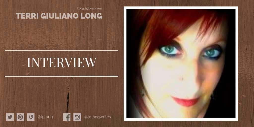 Interview - Rachel Thompson