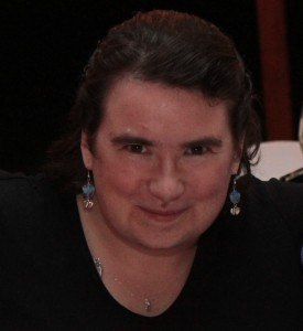 Jennie Coughlin