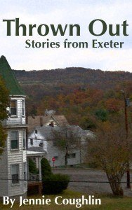 Thrown Out: Stories from Exeter - Jennie Coughlin