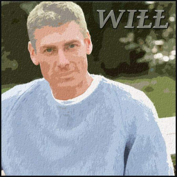 In Leah's Wake: Will