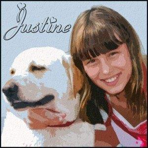 Justine Tyler