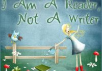Indie Week welcomes Kathy, founder of I Am A Reader, Not A Writer