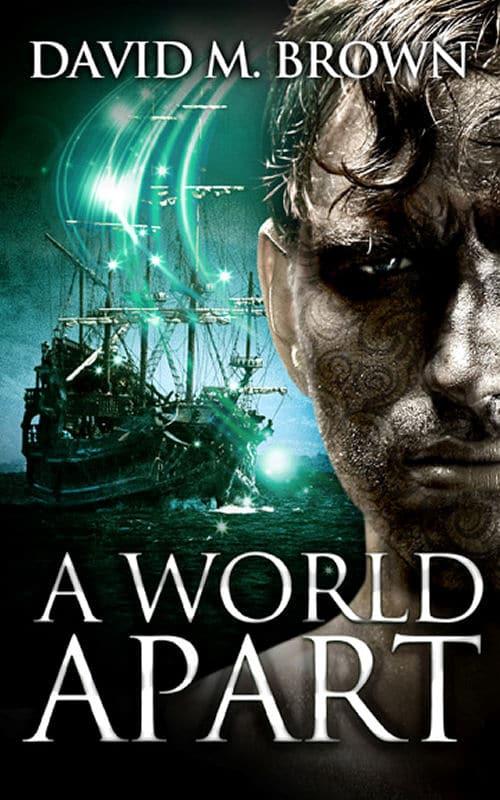 A World Apart - David M. Brown