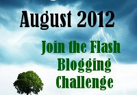 Jump On Board For #BlogFlash2012: 30 Days, 30 Prompts, 30 Posts