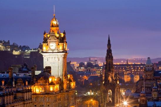Edinburgh, UK