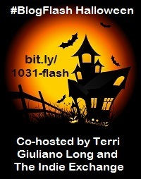 BlogFlash Halloween: (#BlogFlash1031)