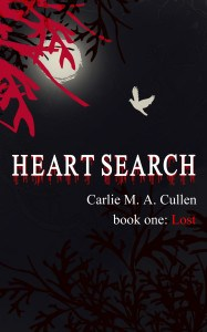 Heart Search: Lost - Carlie M. A. Cullen