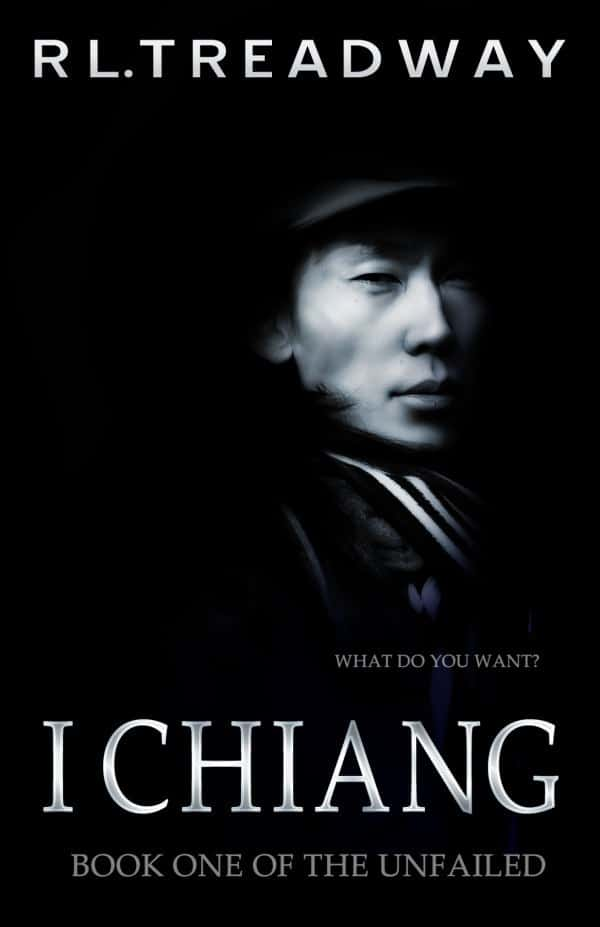 I Chiang - R.L. Treadway