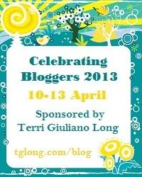 Celebrating Bloggers: April 2013