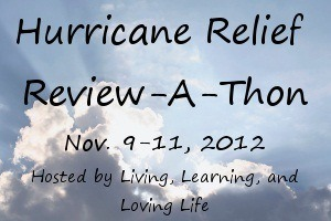 Hurricane Relief Review-A-Thon: Nov 9-11