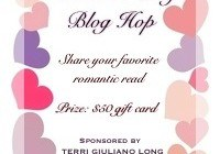 Join the Valentine's Day Blog Hop 2013