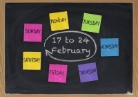 Week on the Web: 17 February to 23 February 2013
