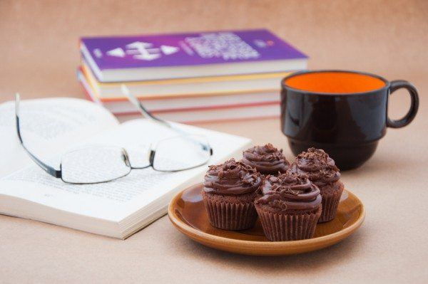 For the choco-book-a-holic..