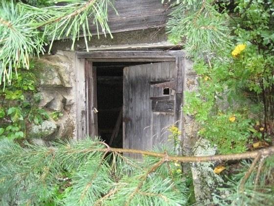 Piper's Secret Hideaway