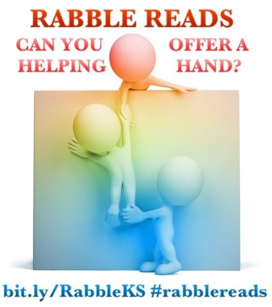 Support Rabble Reads