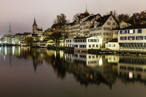 Teuscher (Zurich, Switzerland) is the best chocolatier in the world…