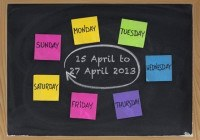 Two Weeks on the Web: 15 April to 27 April 2013