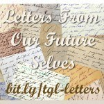 Letters From Our Future Selves: David M. Brown