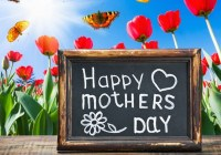 Mother's Day Special: Writing & Motherhood