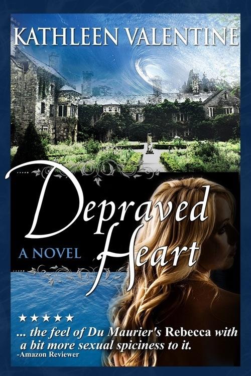 Depraved Heart - Kathleen Valentine