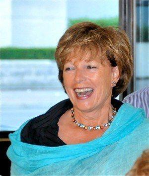 Patricia Sands