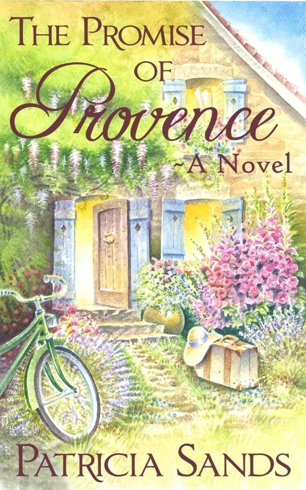 The Promise of Provence - Patricia Sands