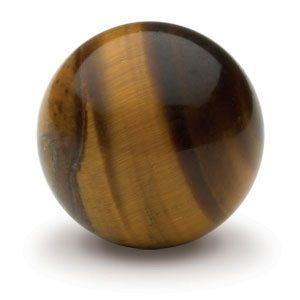 Tiger Eye Marble