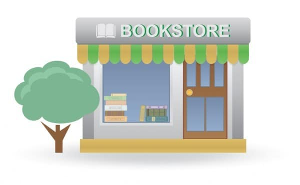 How would you like to see the paper version of your book in bookstores nationwide?
