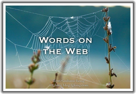 Words on the Web