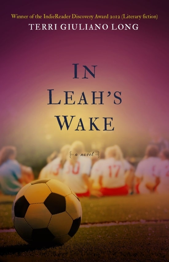 Learn more about In Leah's Wake by Terri Giuliano Long