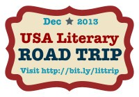 Calling All #Authors & #Bloggers for a Literary Road Trip