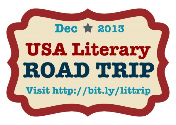 USA Literary Road Trip