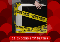 11 Shocking TV Deaths: From Dexter to the Good Wife (Spoiler Alert!)