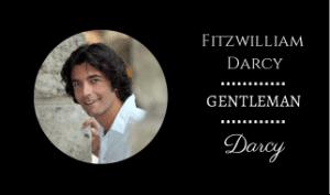 Fitzwilliam Darcy