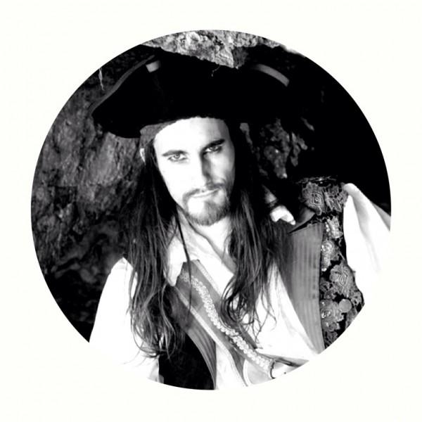 Matchmaker Monday: Jack Sparrow