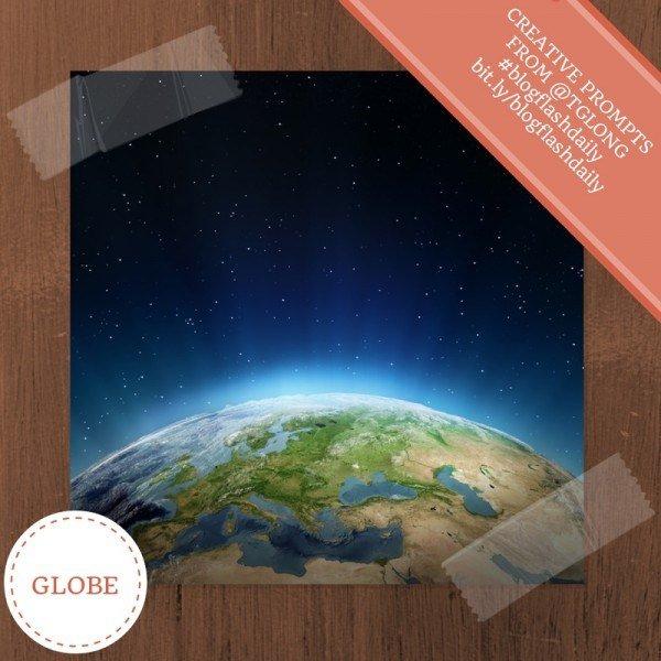 #BlogFlashDaily: Globe