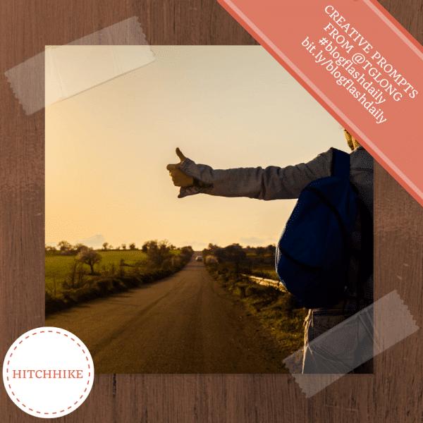 #BlogFlashDaily: Hitchhike