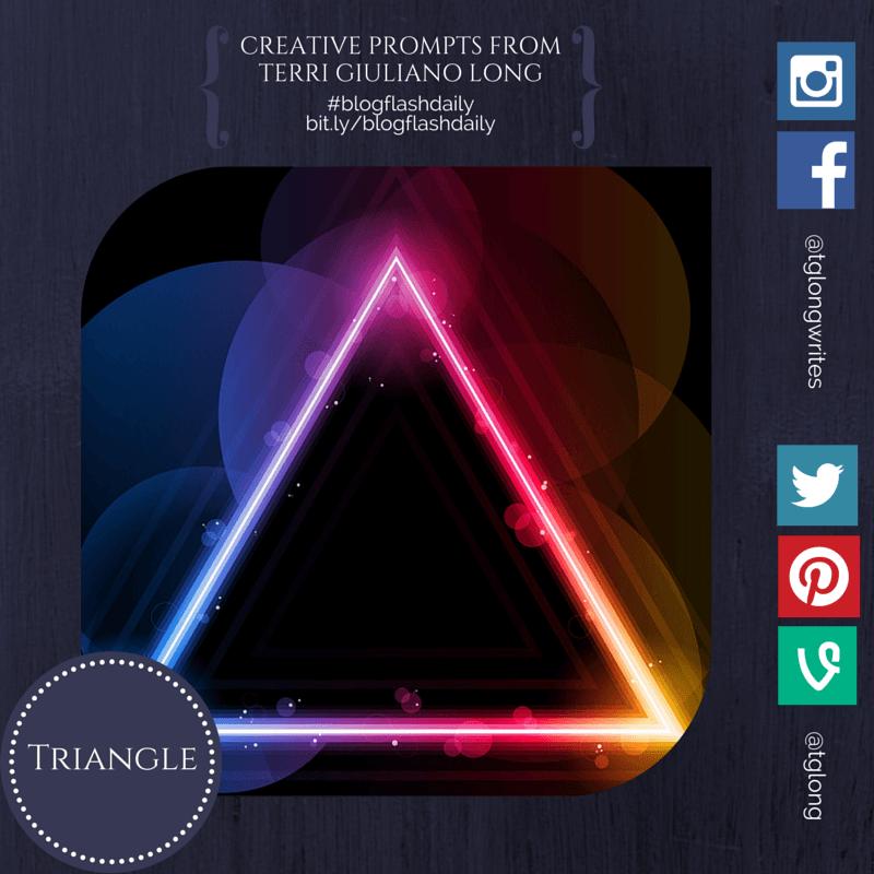 #BlogFlashDaily: Triangle