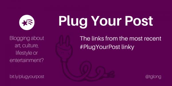 Plug Your Post: The Links