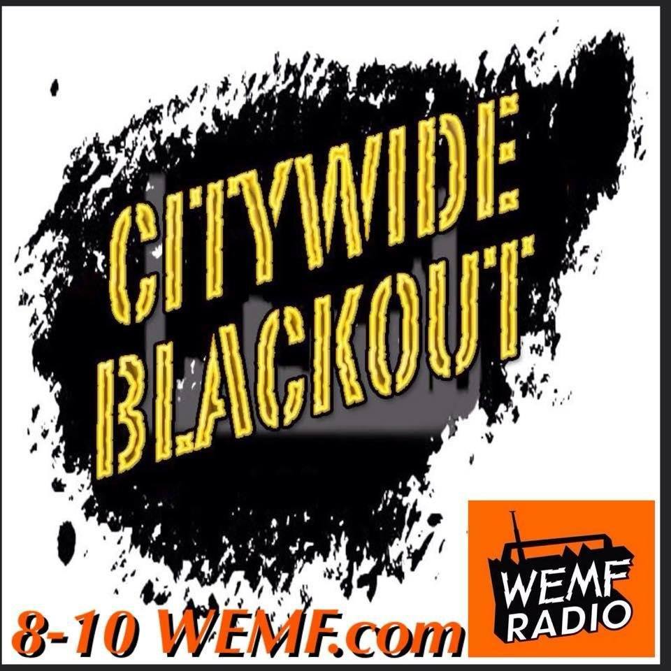 Citywide Blackout