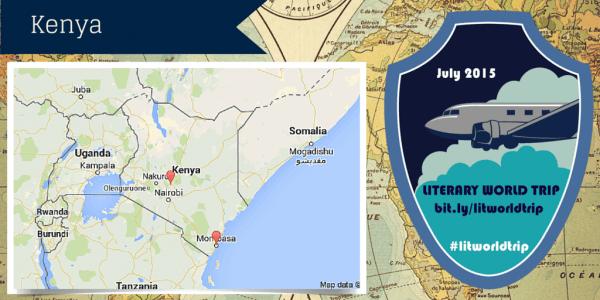 Literary World Trip: Kenya