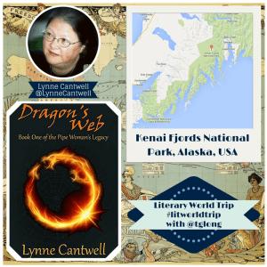 Literary World Trip: Lynne Cantwell