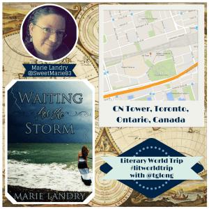 Literary World Trip: Marie Landry