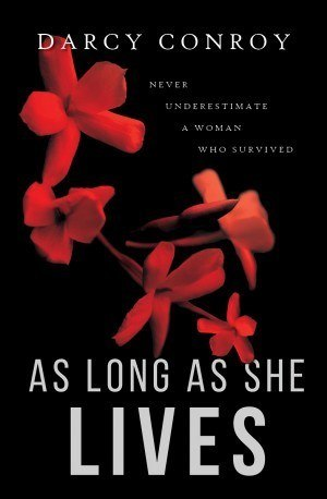 As Long as She Lives - Darcy Conroy