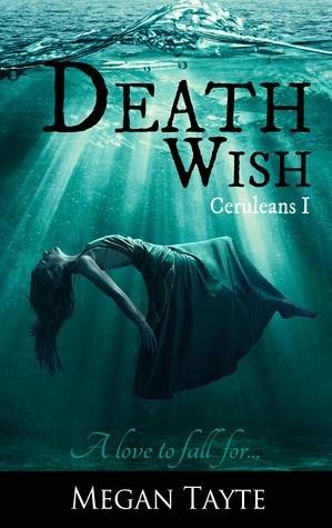 Death Wish - Megan Tayte