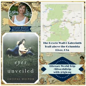 Literary World Trip: Crystal Walton