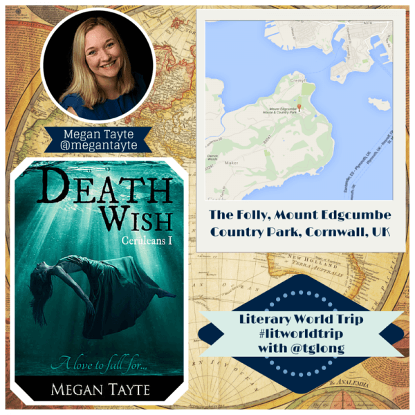 Literary World Trip: Megan Tayte