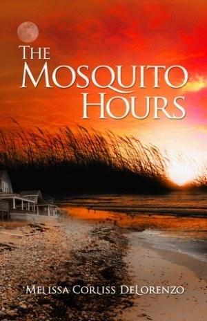 The Mosquito Hours - Melissa Corliss DeLorenzo
