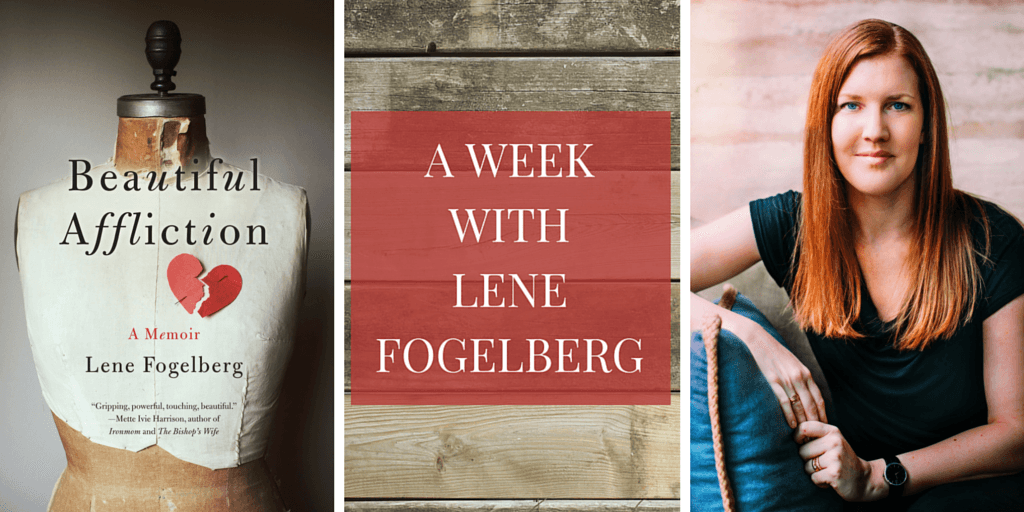A Week With Lene Fogelberg