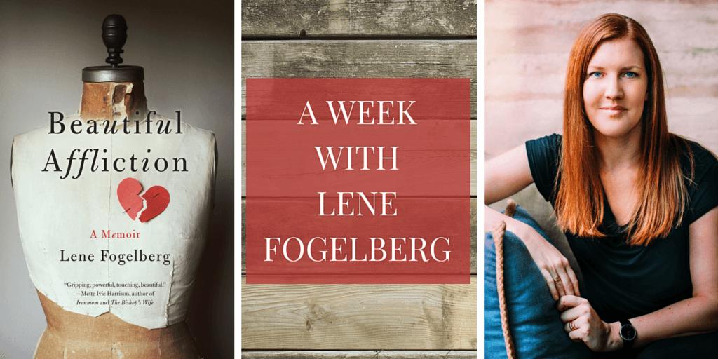 A Week With Lene Fogelberg